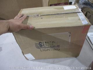 Wall Pack Light