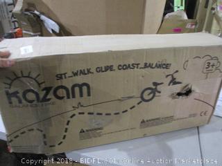 Kazan Balance Bike Sealed