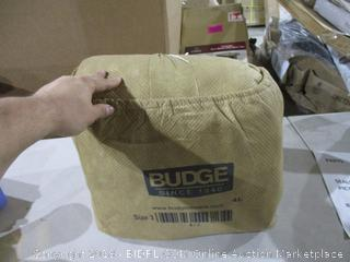 Budge Size 3 Cover