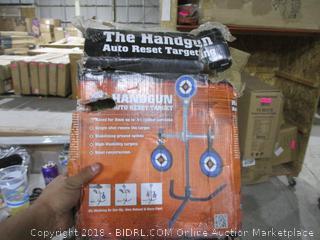 The Handgun Auto Reset Targeting