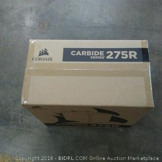 Corsair Carbide Series 275R / Box Condition May Vary See Pictures