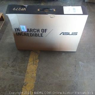 """ASUS LCD Monitor 27"""""""
