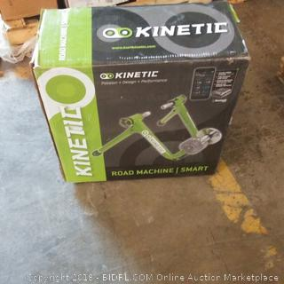 Kinetic Road Machine/ Smart