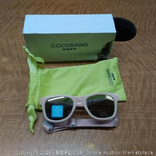 Cocosand Baby Sunglasses