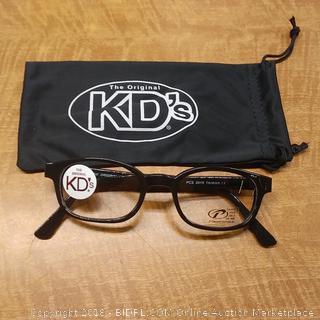 The Original KD's Eyewear