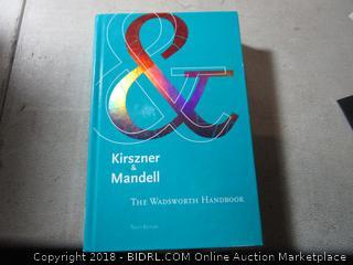 The Wadsworth Handbook