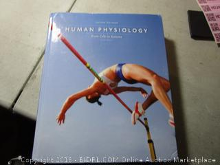 Human Physiology From Cell To Systems