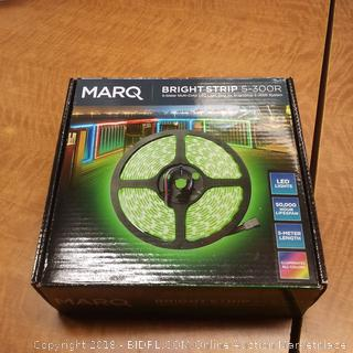 MARQ Bright Strip 5-Meter Multi-Color LED Light Strip for Bright Strip 5-300S System