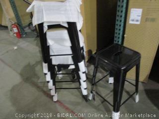 6 Barstools