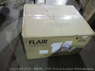 Flair Pedestal High Chair