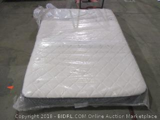 Full Mattress Used