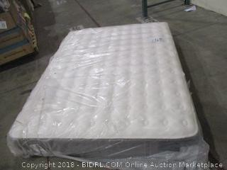 Queen Mattress Used
