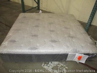 King Mattress Used