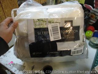 Full/Queen Comforter