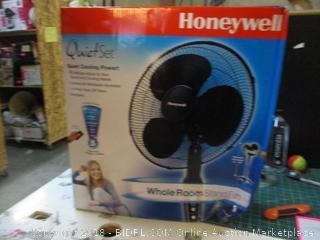 Honeywell Fana