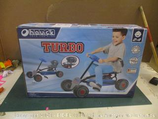 Turbo for Kids