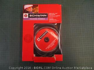 Schwinn Training Wheels