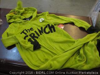The Grunch Wear