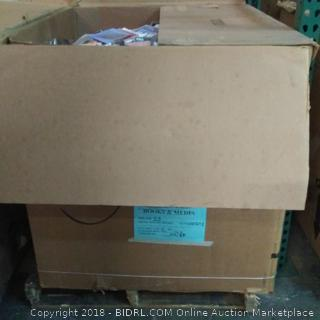 Pallet Lot CD's See Pictures