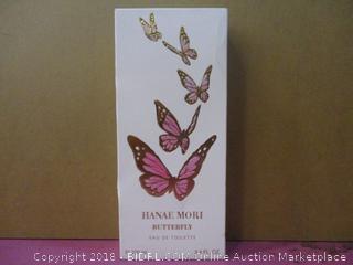 Hanae Mori Butterfly Eau De Toilette
