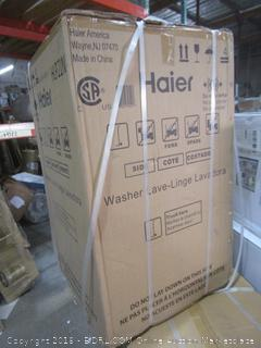 Haiser Washer Sealed See Pictures