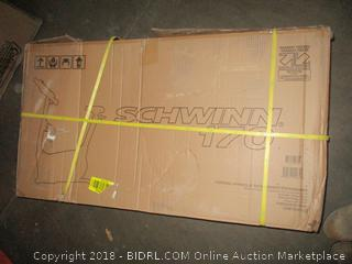 Schwinn Stationary Fitness Equipment  See Pictures