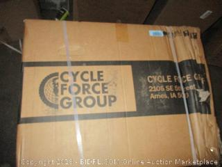 Cycle Force Group Tricycle See Pictures