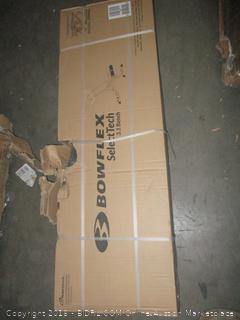 Bowflex Select Tech Bench Single Pack
