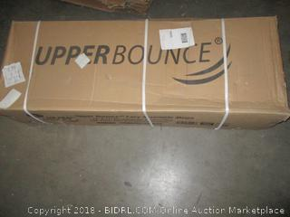 Upper Bounce Rectangular Trampoline / Incomplete Set