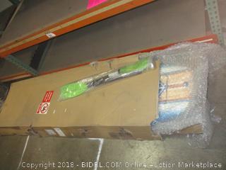 "Burke 10'6"" SUP Soft Board Package"