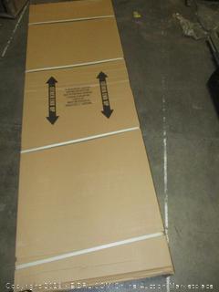 Sandusky Metal Cabinet