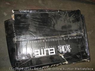 Elite Premium Air Suspension and Conversion Kit