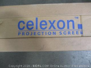 Celexon Projection Screen