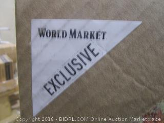 World Market Exclusive Wall Art See Pictures