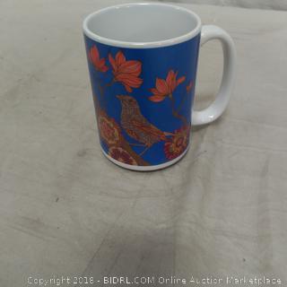 Bird Coffe Mug-NEW