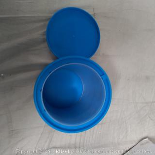 Silicone Genie Ice Bucket-NEW