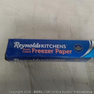Reynolds Kitchens Freezer Paper-NEW