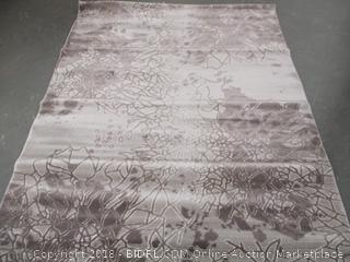 Floor Rug 4x6