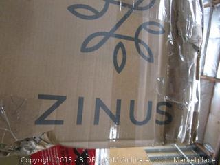 Zinus Ironline Platform Bed Twin