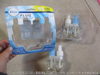 Febreeze Plugs