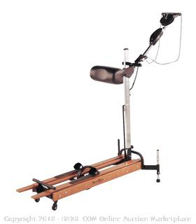 NordicTrack Classic Pro Skier Elliptical Machine