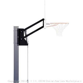 Spalding U-Turn Lift System Bracket Model 316 for Hoops