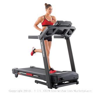Schwinn 830 Treadmill (retail $799)