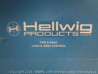 Hellwig 7668 Front Sway Bar (Dodge 1/2 Ton)