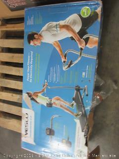 Weslo Cardiostride 4.0 Treadmill (Retail $106.00)
