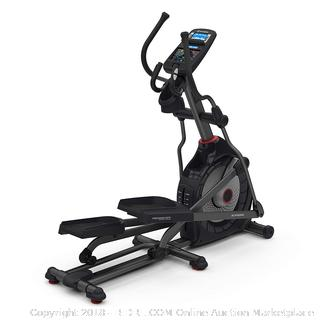 Schwinn 470 Elliptical Machine (Retail $799.00)