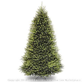 National Tree 9 Foot Dunhill Fir Tree (DUH-90) (Retail $311.00)