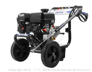excell EPW2123100 3100 PSI 2.8 GPM Cold Water 212CC Gas Powered Pressure Washer (Retail $271.00)