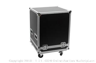 OSP Cases | ATA Road Case | Amplifier Case for Markbass STD 104 Cabinet | ATA-MARKB-STD104HF (Retail $474.00)