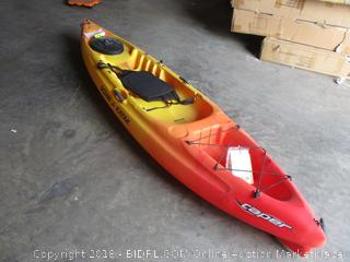 caper kayak - please preview